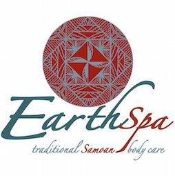 Earth Spa Samoa logo