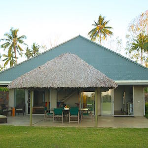 Accommodation - Villa 300 x 300