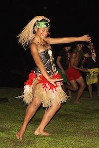 Taupou