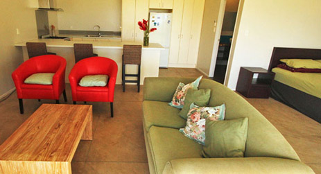 Ifieleele Plantation Packages Accommodation - The Studio